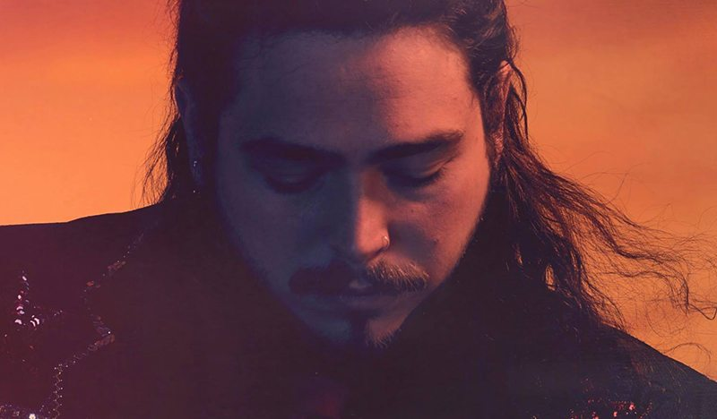 Post Malone – 'Psycho' (ft. Ty Dolla $ign)