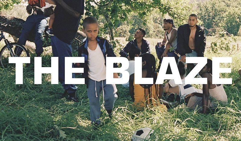 The Blaze – 'Heaven'