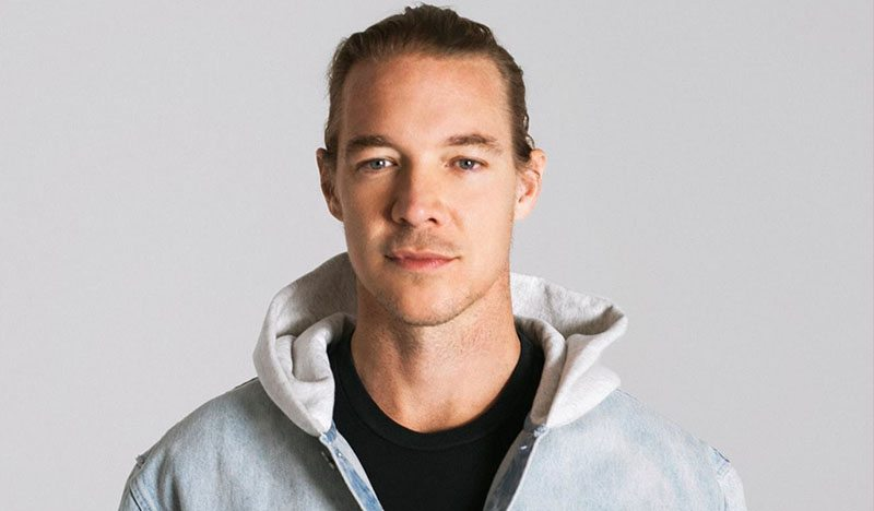 Diplo – 'California EP' [Review & Stream]