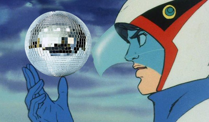 The Disco Pit #113