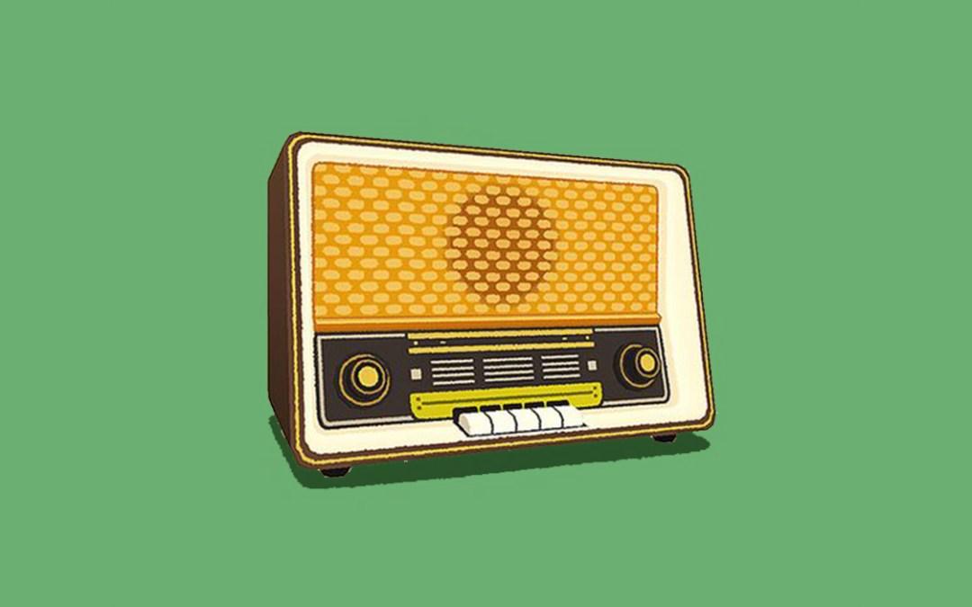 Acid Stag Radio [wk21]