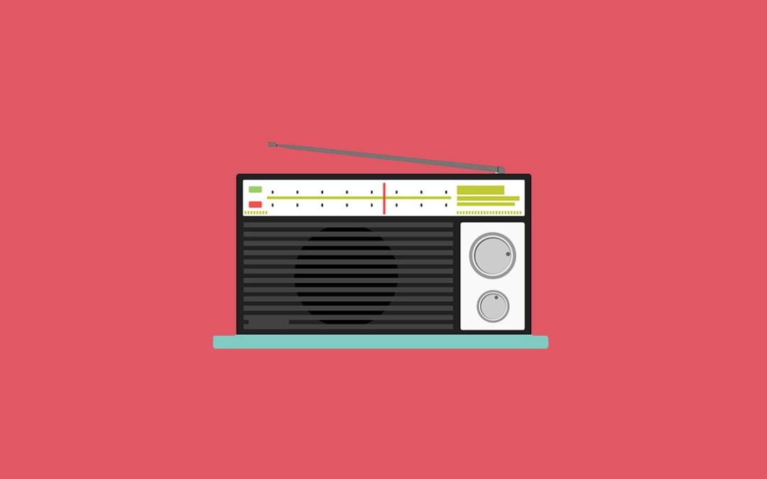 Acid Stag Radio [wk23]