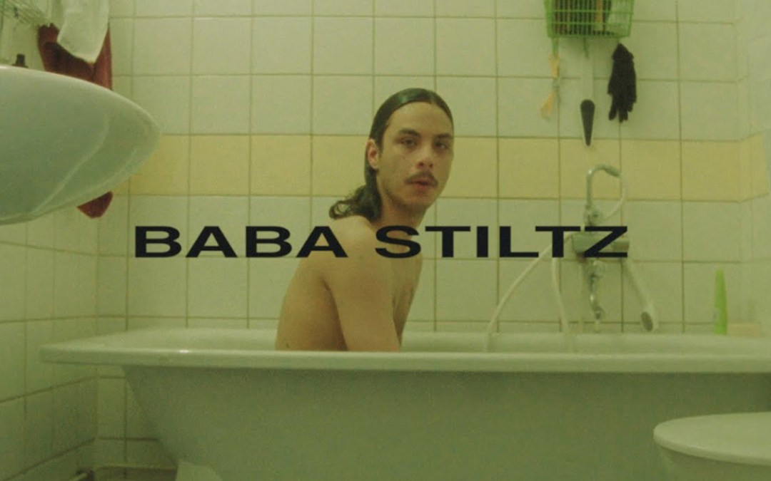 Baba Stiltz – 'Maze'
