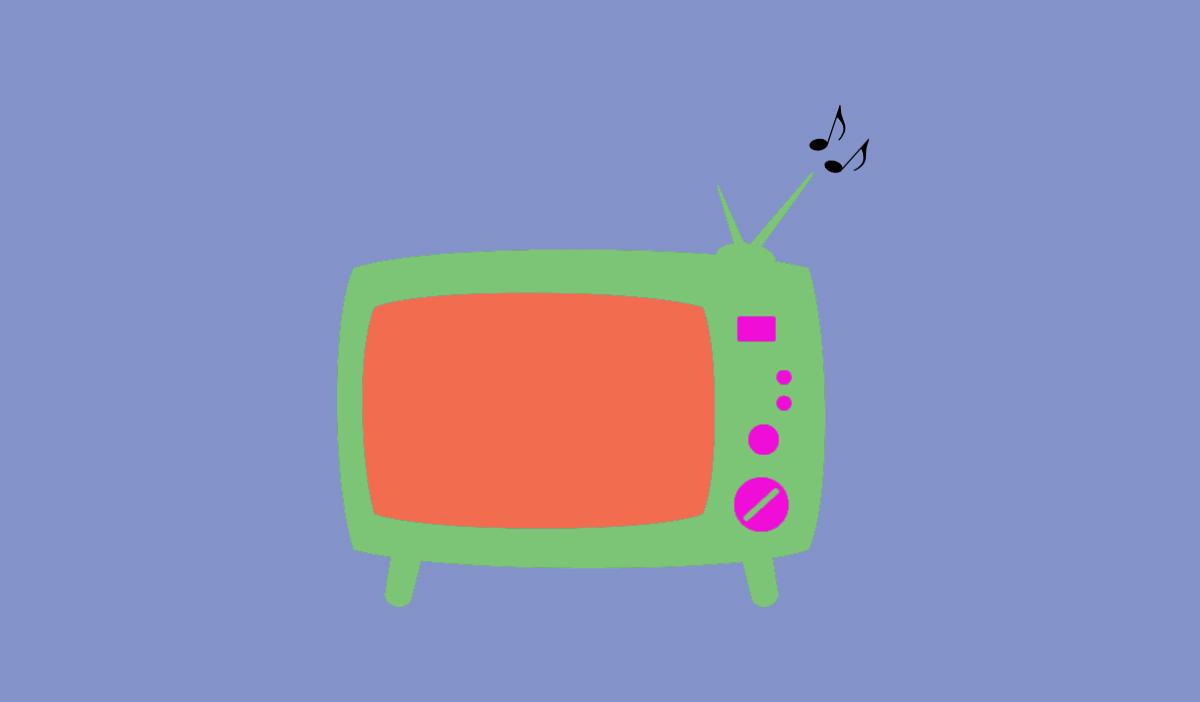 Music + Video = CH190