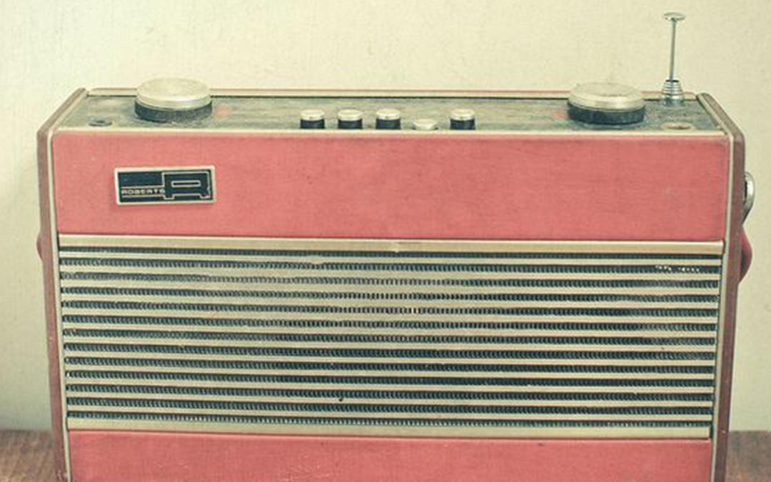 Acid Stag Radio [wk34]