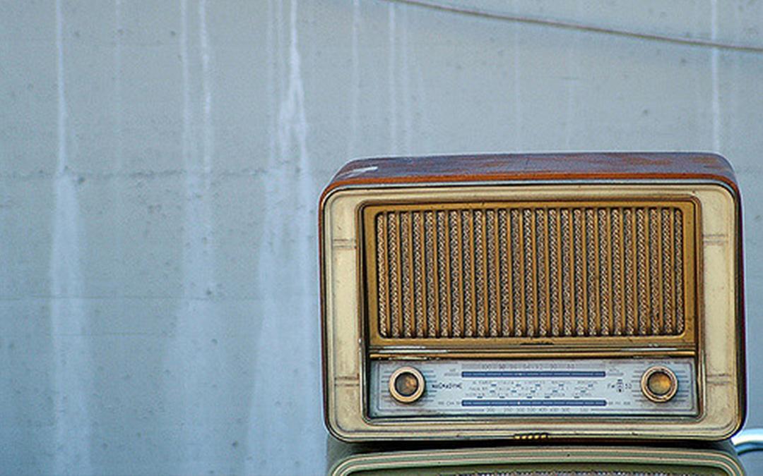 Acid Stag Radio [wk44]