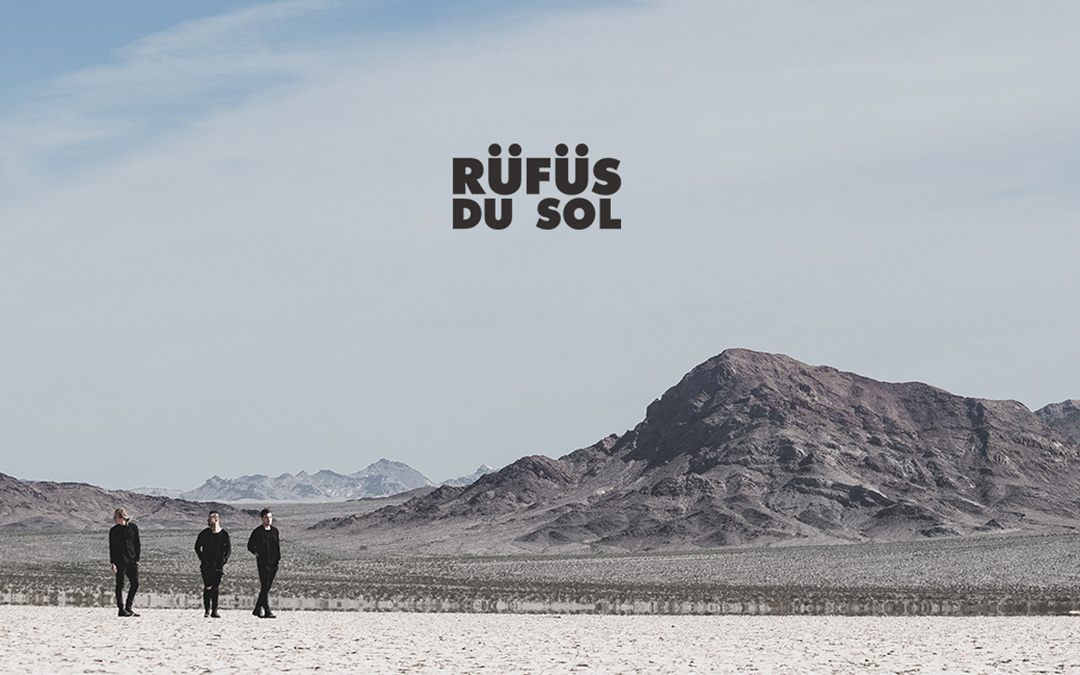 RÜFÜS DU SOL – 'Solace' Album Launch