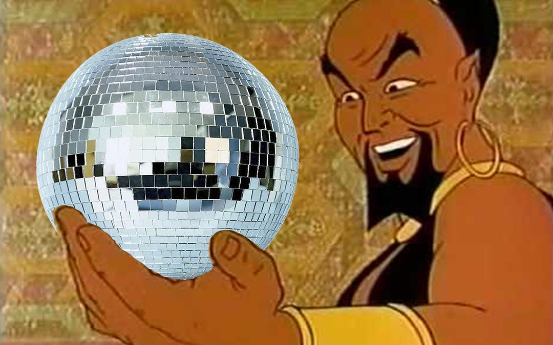 The Disco Pit #138