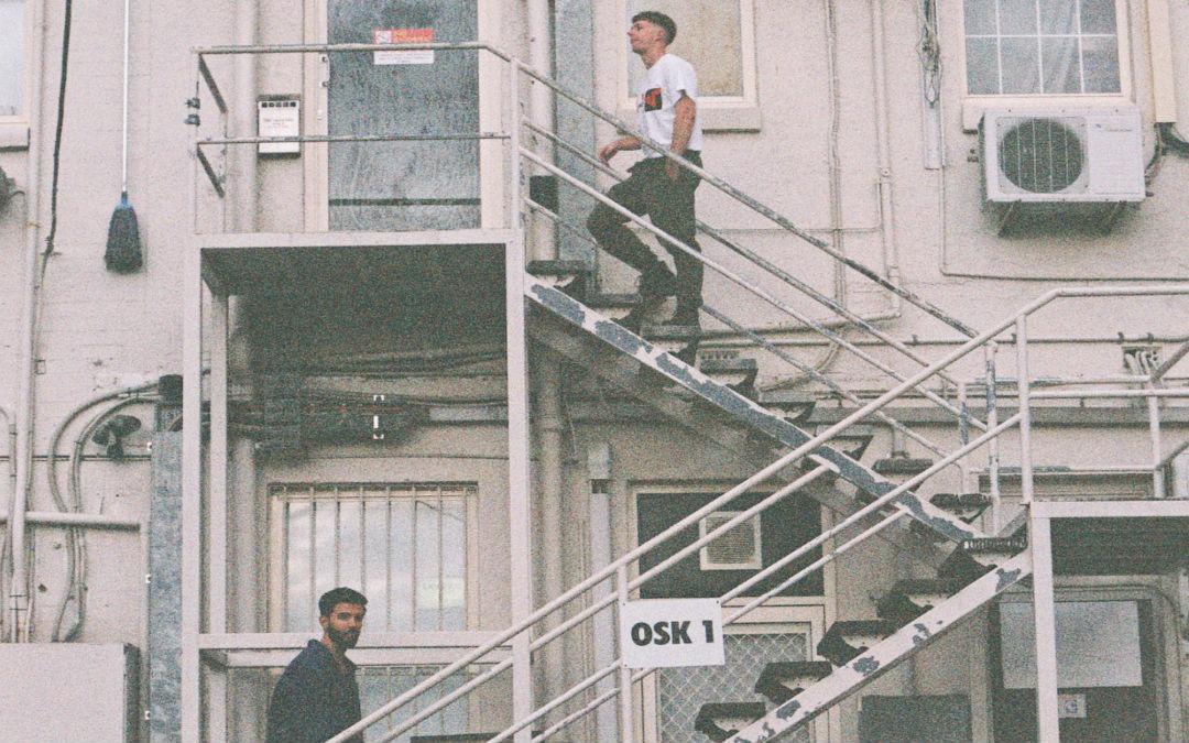 CVIRO & GXNXVS – 'Now You Know – EP'