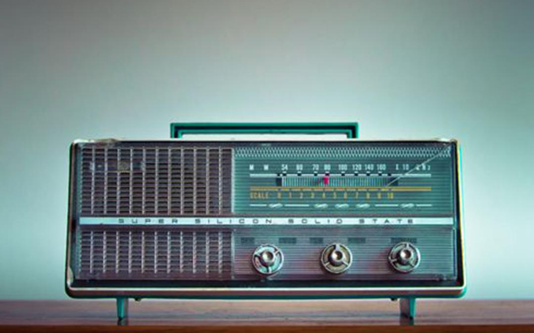 Acid Stag Radio [wk48]