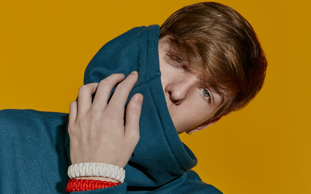 Whethan – 'Life Of A Wallflower Vol. 1' [EP Stream]