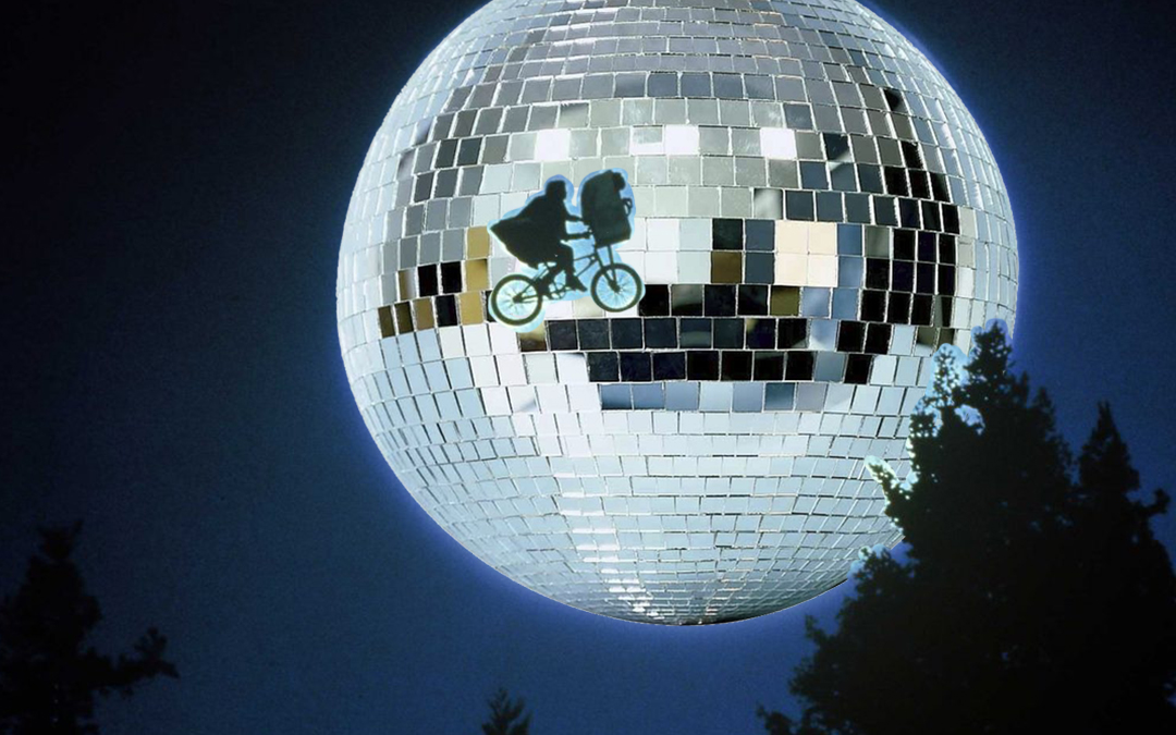 The Disco Pit #146