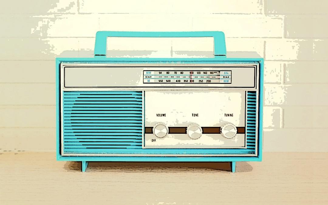Acid Stag Radio [wk3]