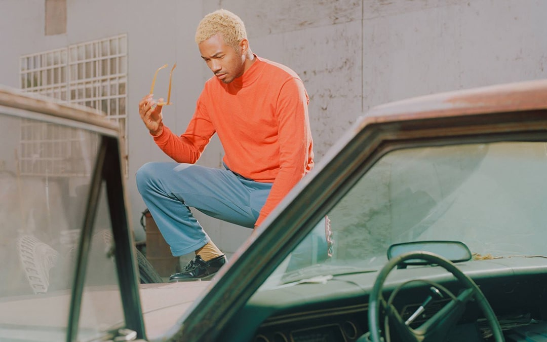 Toro y Moi – 'Outer Peace' [LP Stream]