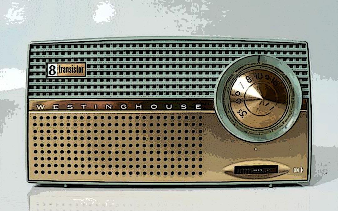 Acid Stag Radio [wk7]