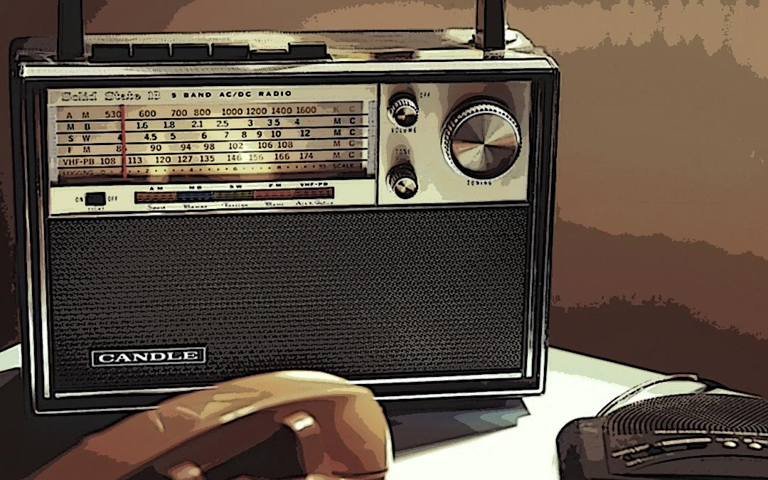 Acid Stag Radio [wk9]