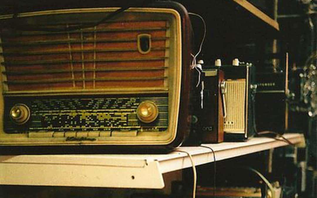 Acid Stag Radio [wk13]