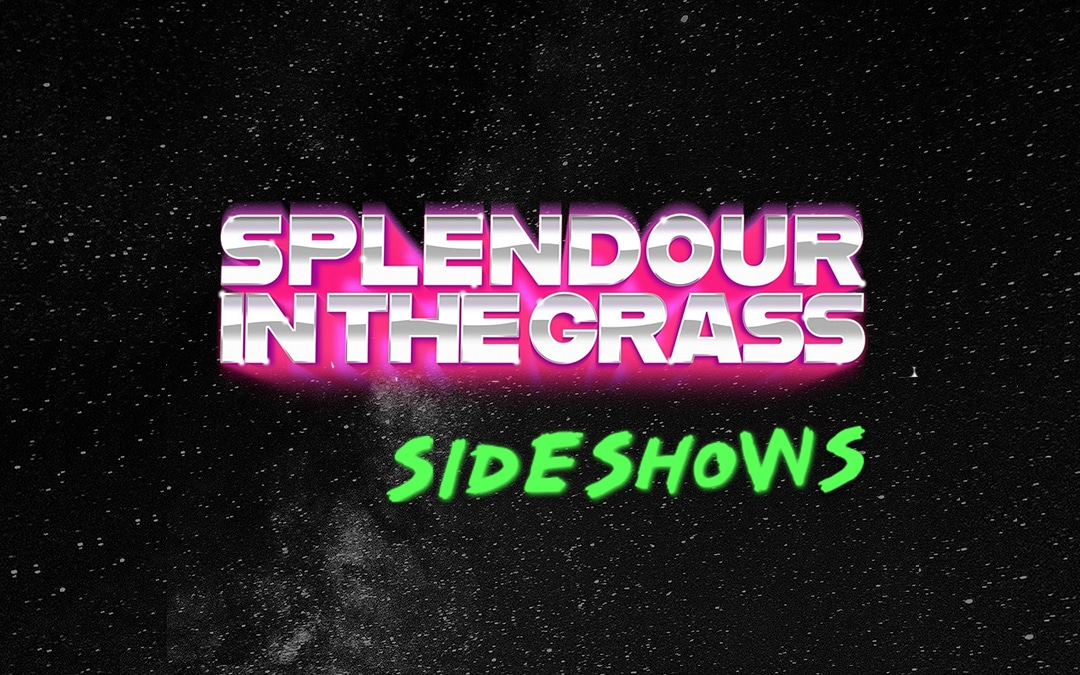 Splendour in the Grass 2019 Sideshows Announced