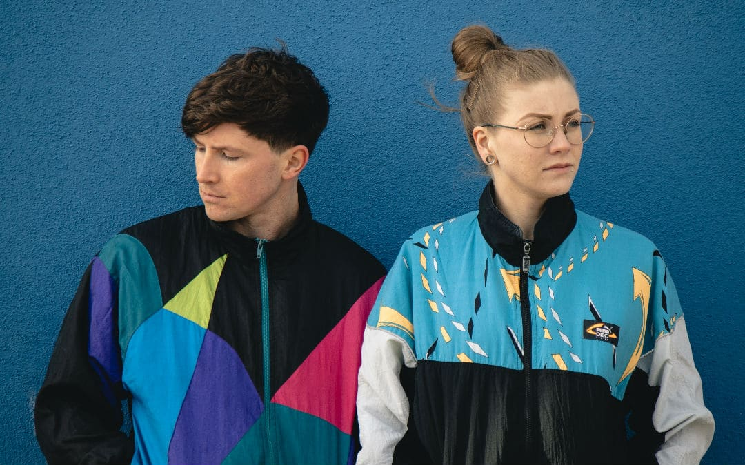 Le Boom – 'Just Want To'