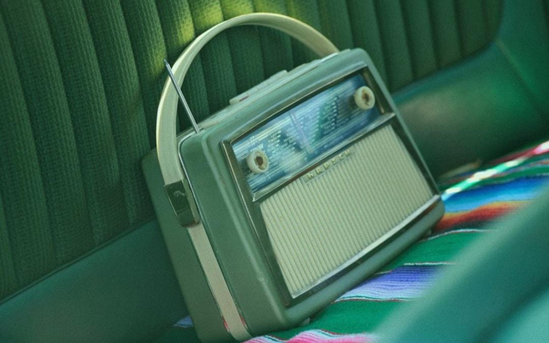Acid Stag Radio [wk19]
