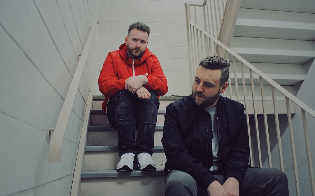 Rainer + Grimm – Be Your Girl [Premiere]
