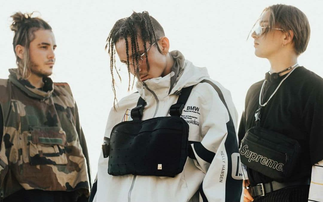Chase Atlantic – 'HER'
