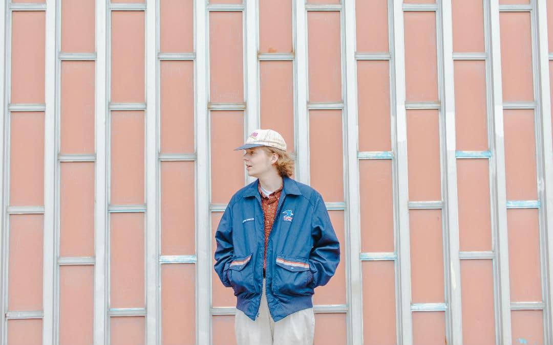 Johnny Utah – 'Honeypie'