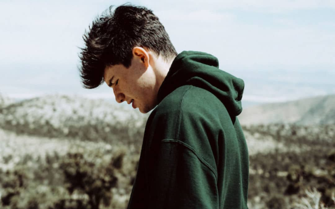 Petit Biscuit – 'We Were Young' (feat. JP Cooper)