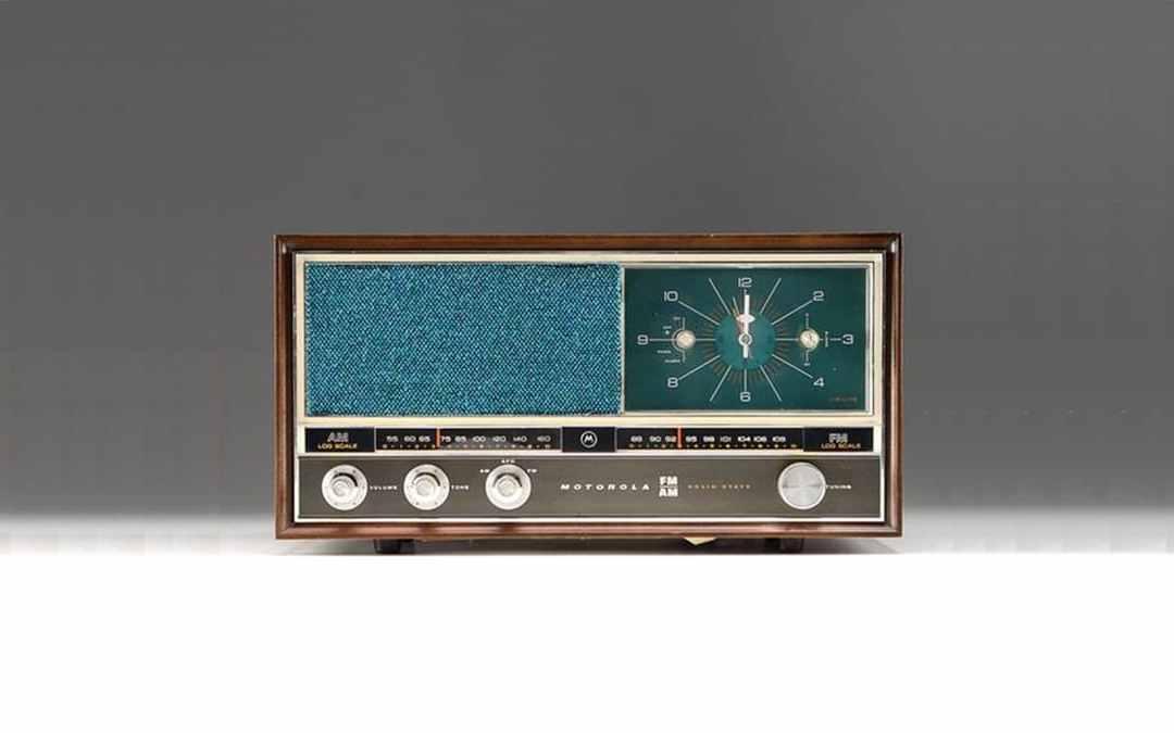 Acid Stag Radio [wk30]