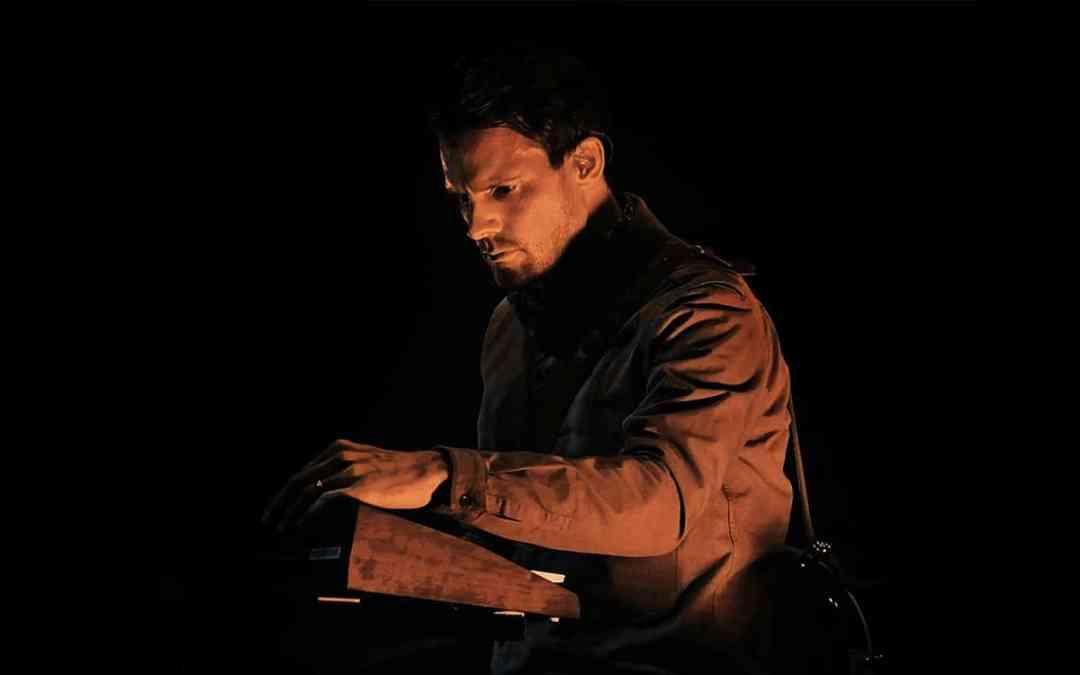 Tycho – Live at Sydney Opera House