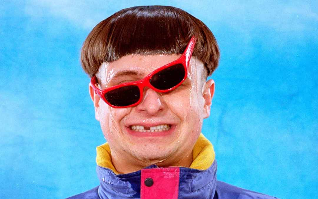 Oliver Tree & Whethan – 'Do You Feel Me?'