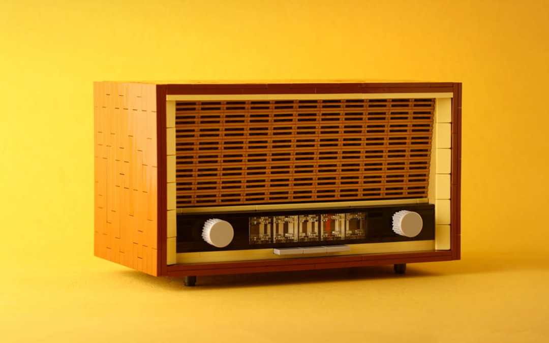 Acid Stag Radio [wk38]