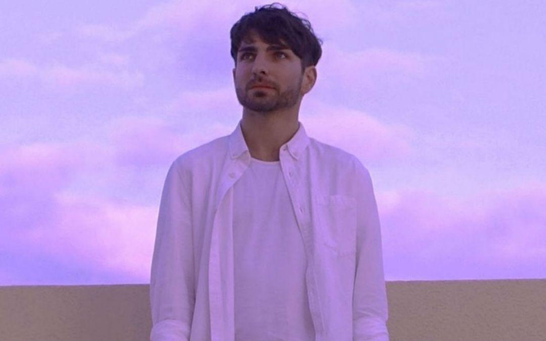 NUDE – 'Purple' [LP Stream]