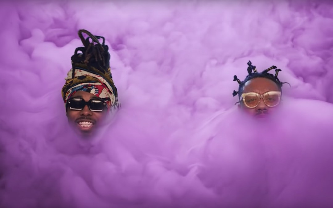 TOKiMONSTA – Fried for the Night (feat. EARTHGANG)