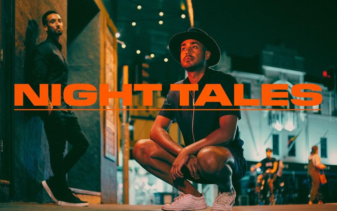 Night Tales – 'Feel Nothing'