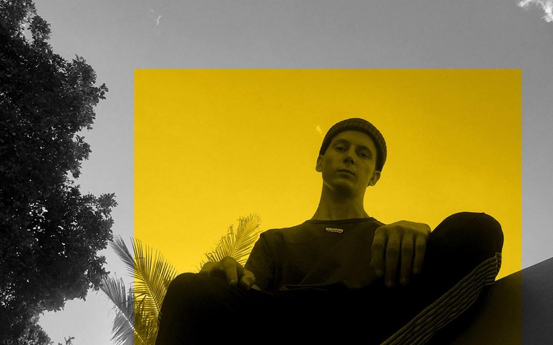 TOBY – Gold (feat. Otiuh) [Premiere]