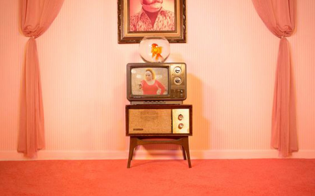 Music + Video = CH 294