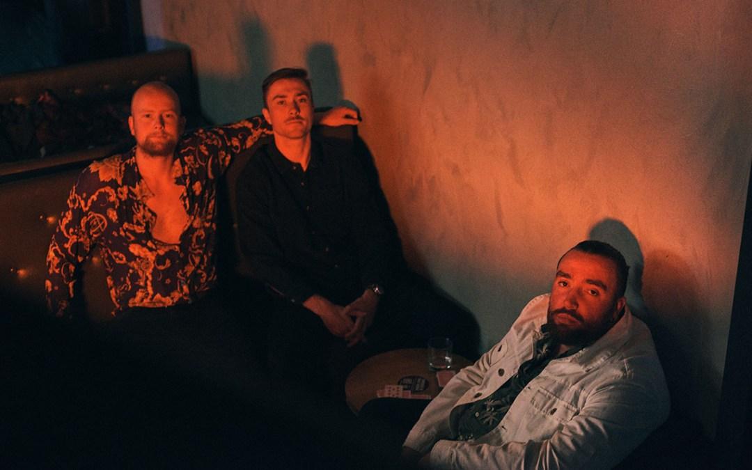 MorningMaxwell, Max Glyde & Blush'ko – I Don't Wanna [Premiere]
