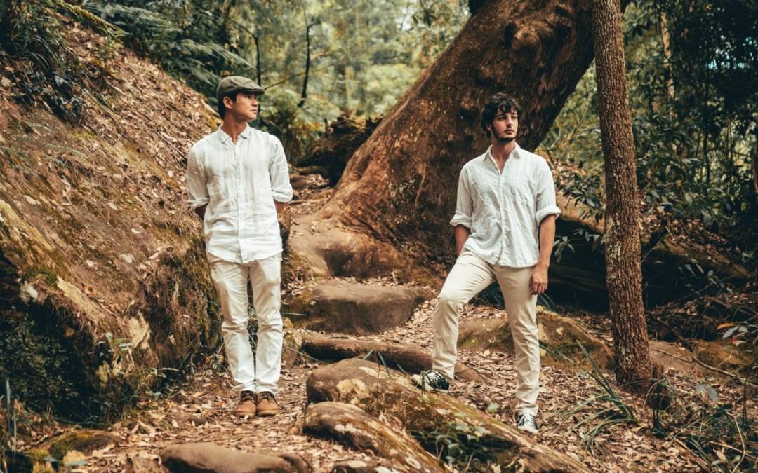 Lamalo – 'Inertia' (ft. Little Green & MorningMaxwell)