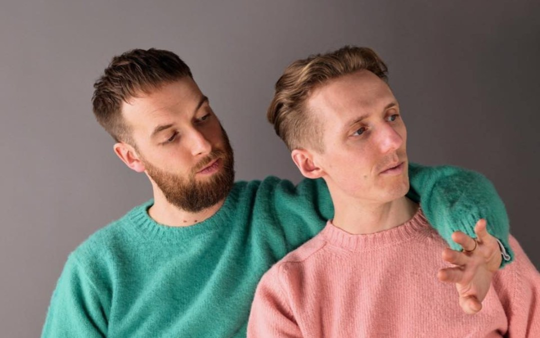 HONNE – 'WHAT WOULD YOU DO?' (feat. Pink Sweat$)
