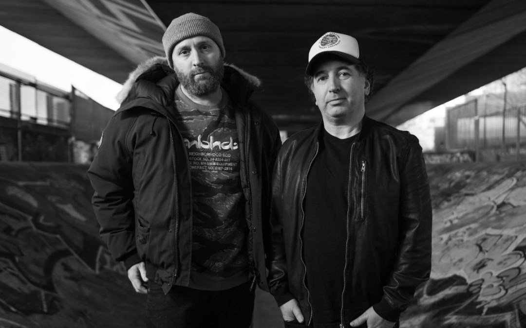 Freestylers – 'Other Worlds' [LP Stream]