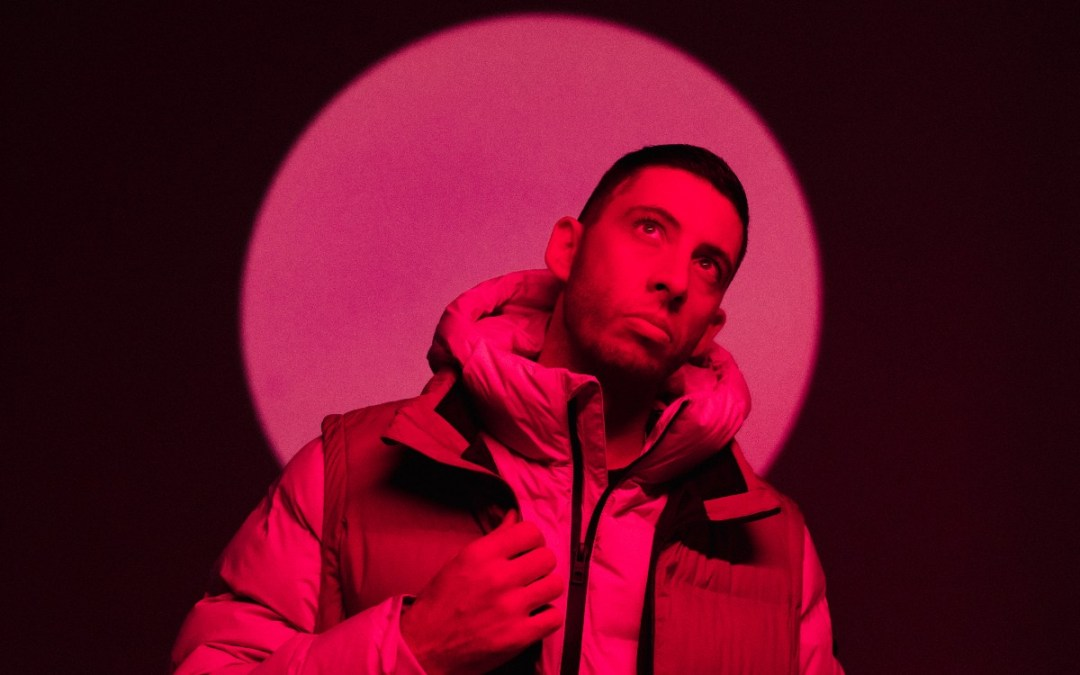Example – 'Every Single Time' (feat. What So Not & Lucy Lucy)