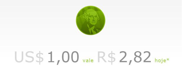dolarhoje