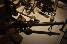 Lewis Gun Mark I