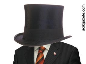 Tayyip şapka