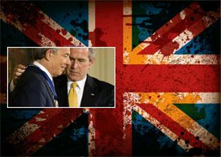 "İngiltere'de ""Chilcot"" Irak Raporu: Haybeye savaşa girildi"