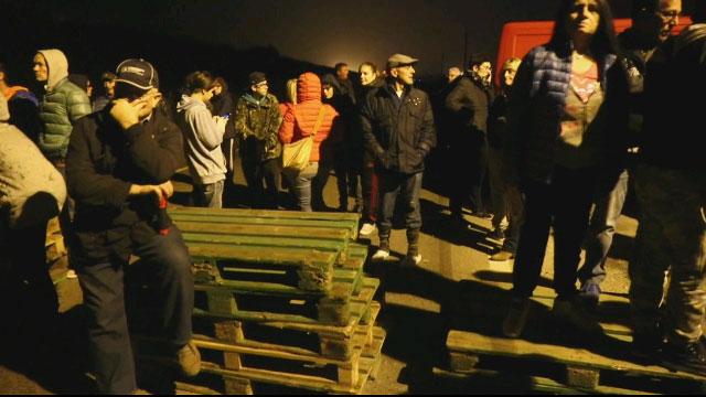 Çocuklu 12 kadın sığınmacıyı korkutan bekleyiş