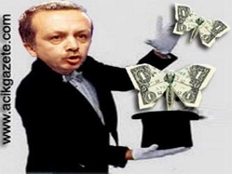 Konuştukca dolar çıkıyor: Dolar 4.39'u gördü