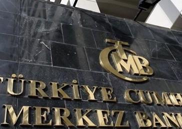 MB, enflasyon tahminini % 14,1'e yükseltti