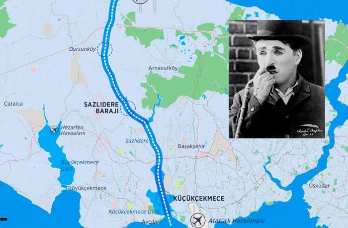 Kanal İstanbul ve Devletin Devamlılığı
